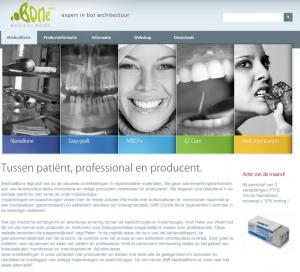 Webshop ingezet als nieuw verkoopkanaal